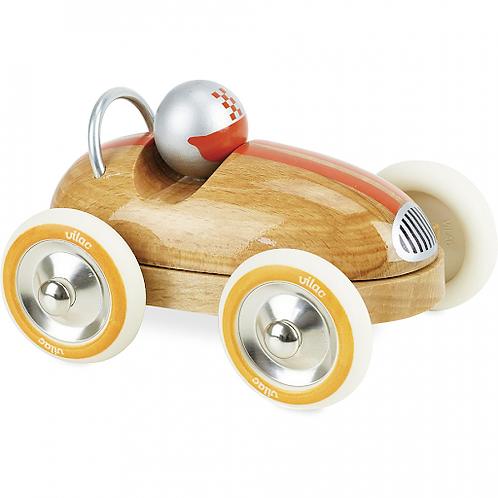 Vilac- Race auto natuur vintage