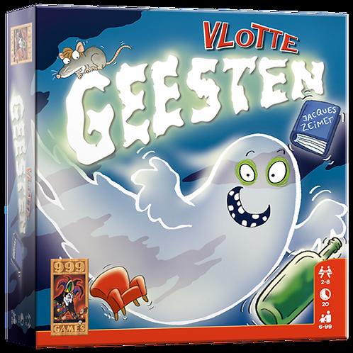 999 Games-Vlotte Geesten