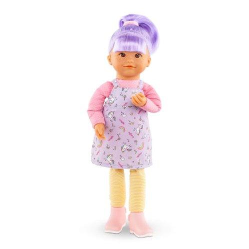 Corolle-Rainbow doll Iris 38cm