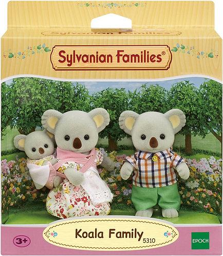 Sylvanian families-Koala familie