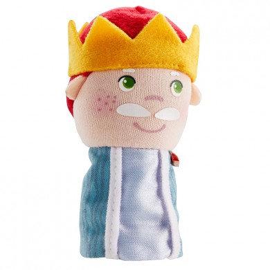 HABA-Vingerpop Koning