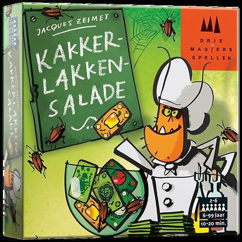 999 Games-Kakkerlakkensalade