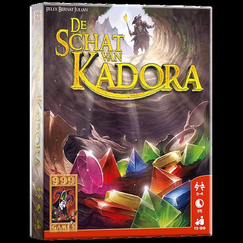 999 Games-De Schat van Kadora