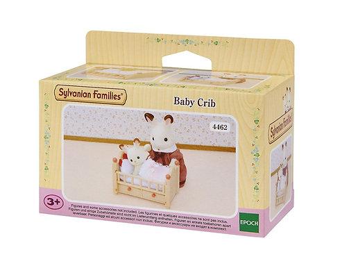 Sylvanian Families-Baby Crib