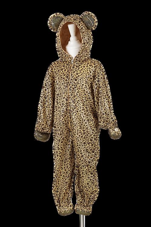 Souza for kids-luipaard onesie