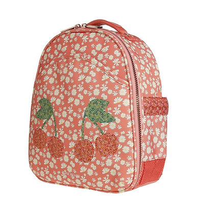 "Jeune Premier - Backpack Ralphie ""Miss Daisy"""