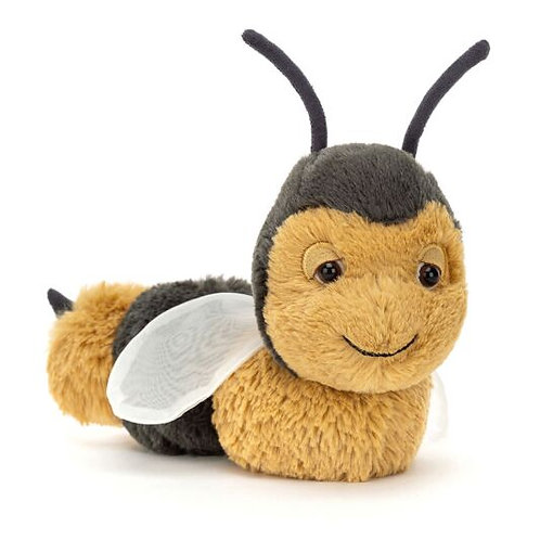 Jellycat- berta bee