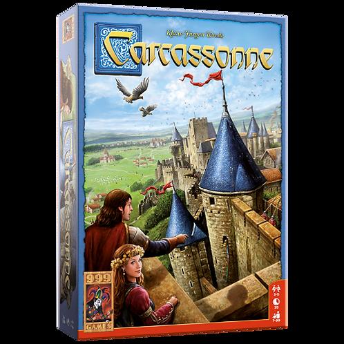 999 Games-Carcassonne