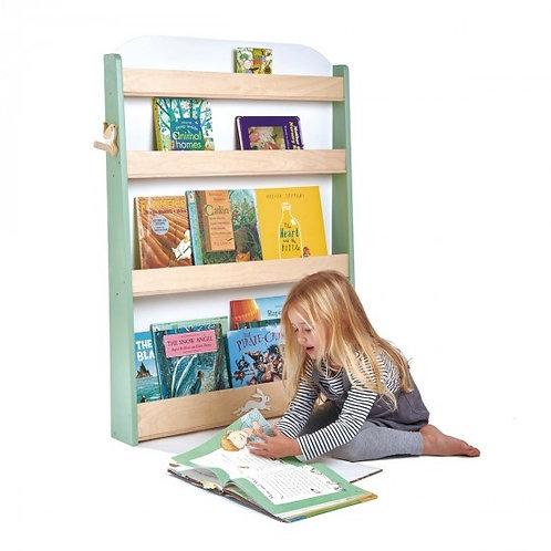 Tender Leaf Toys-Boekenkast woud