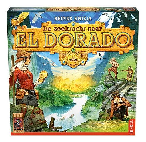 999 Games-El Dorado