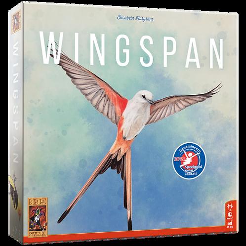 999 Games- Wingspan