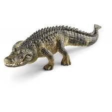 Schleich- Alligator