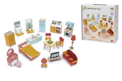 Tender leaf Toys - Poppenhuismeubels