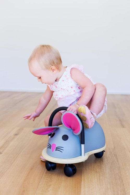 Wheely bug Muis small