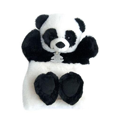 Histoire d'ours- Panda handpop