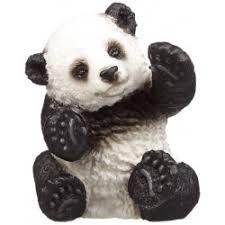 Schleich- Panda Jong