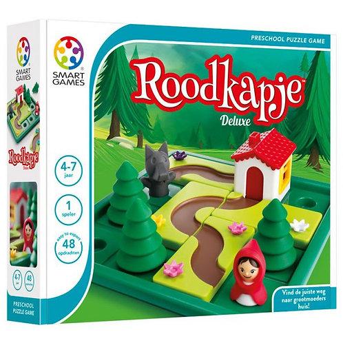 Smart Games-Roodkapje