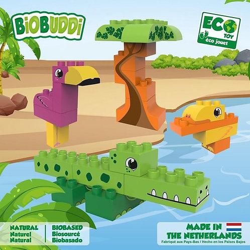BiOBUDDi blokken - Lagoon