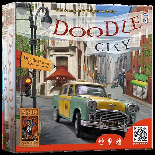 999Games-Doodle City