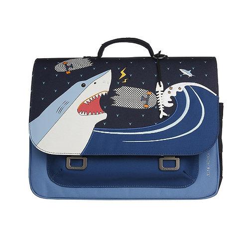 "JEUNE PREMIER- It bag midi ""Sharkie"""