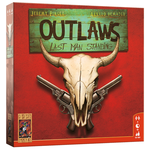 999Games- Outlaws