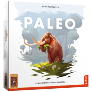 999 Games-Paleo