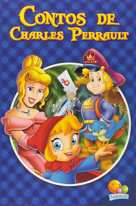 Classic Stars 3em1: Contos De Charles Perrault