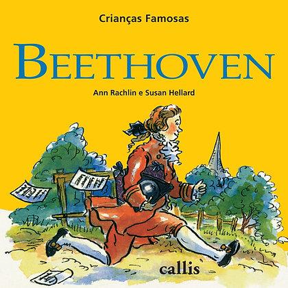 Crianças Famosas - Beethoven