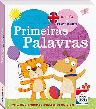 Vamos Aprender? Inglês/Português: Primeiras Palavras