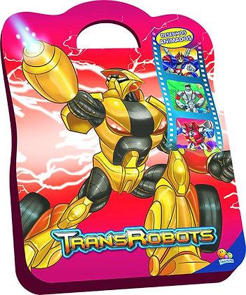 Transrobots (Ml/Esp) - Kit C/08 Und.