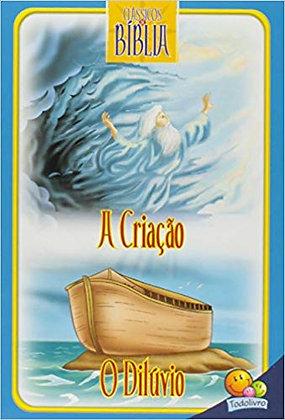 Clássicos da Bíblia (Eco)-Kit C/10 Und.(I)