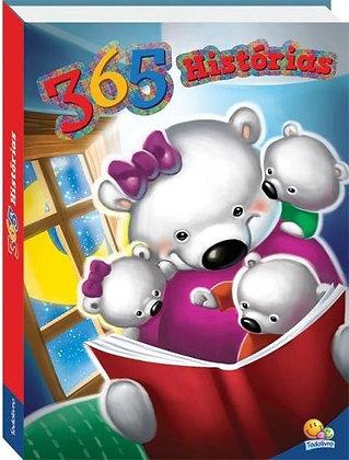 365 Histórias (Ed.Luxo)