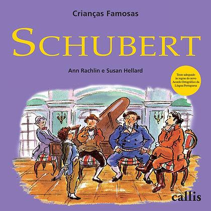 Crianças Famosas - Schubert