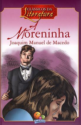 Clássicos da literatura : A Moreninha