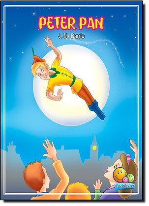 Mini - Clássicos: Peter Pan