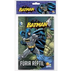 Batman (Eco) - Kit C/08 Und.