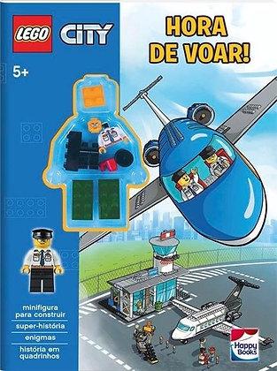 Lego City - Hora de Voar!