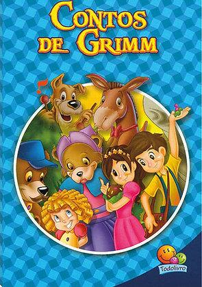 Classic Stars 3em1: Contos De Grimm