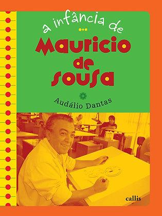 A Infância de Maurício de Souza