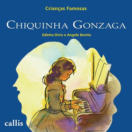 Crianças Famosas - Chiquinha Gonzaga