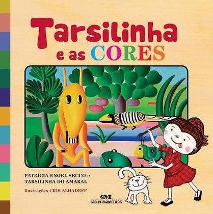 Tarsilinha E As Cores