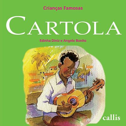 Cartola - Col. Crianças Famosas