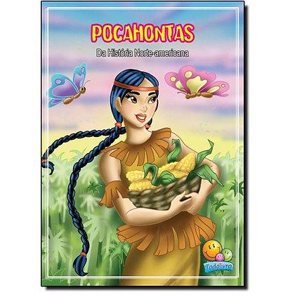 Mini - Clássicos: Pocahontas