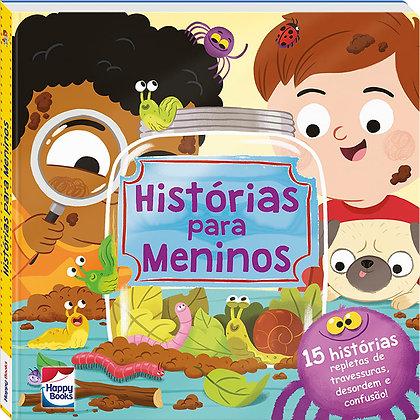 Meu Primeiro Tesouro - Historias Para Meninos