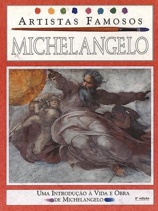 Artistas Famosos - Michelangelo