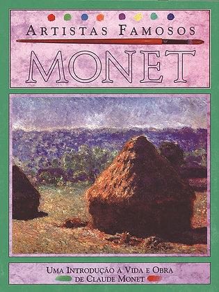 Artistas Famosos - Monet