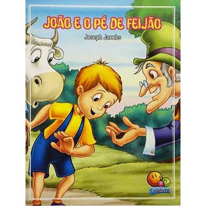 Mini - Clássicos: João e e Pé De Feijão