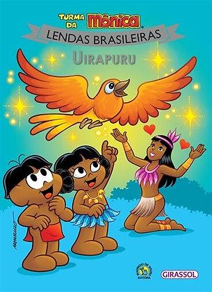 Lendas Brasileiras - Uirapuru