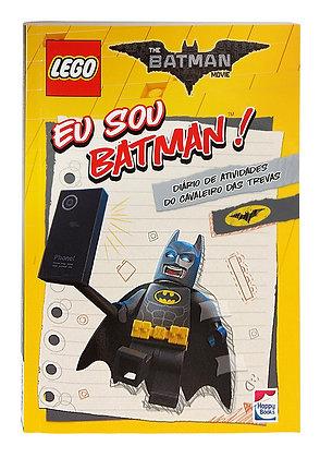 Lego - Eu Sou Batman!