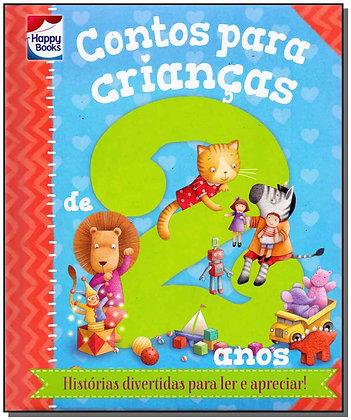 Contos Para Crianças...2 Anos